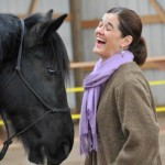 Discover Your Leadership Style Working with Horses